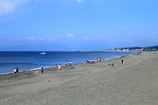 160731ビーチクリン02.JPG