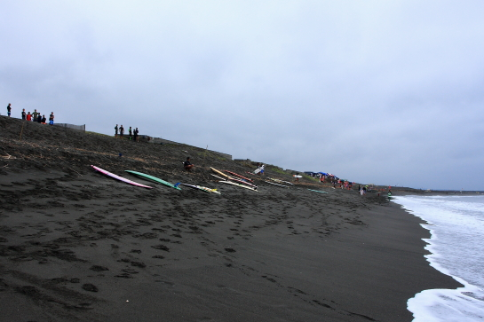 160828ビーチクリン01.JPG