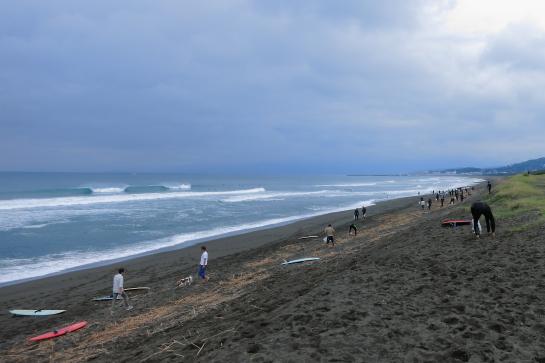 20150927ビーチクリン02.JPG