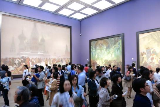 170501ミュシャ展09.JPG